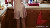jodie ellen   tea in my satin chemise   short trailer