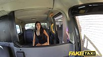 Fake Taxi John makes guys gf squirt and cums on her face porn videos