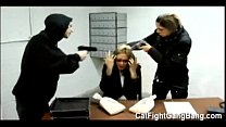 tori lane in the bank job lesbian gangbang