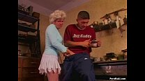 anal loves effie grandma Hot