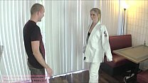 Your balls need self defense lessons