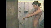 Desi couple bathing and having sex