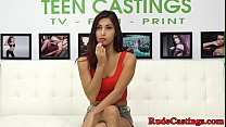 Amateur beauty hardfucked at casting porn videos