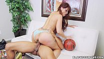 dick black loves mother Mature