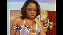 pussy and ass her in it takes cruz annie babe Asian