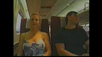 Download Blonde Groped on Train 3Gp Mp4