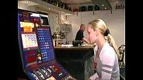 barman) hollandse neukt jill (vlaamse bartender dutch fucks jill Belgian