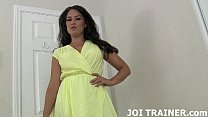 I will teach you how to really work your cock JOI