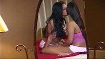 Oriental Lesbians Do It All