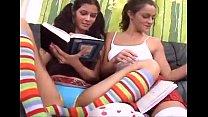 examen el para estudiando aliona y Irina