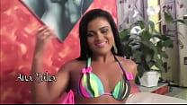 Ana Júlia no Luxúria Clube - Acompanhantes de Luxo