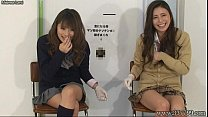 cash. for slave to cunnilingus and handjob give femdom Japanese