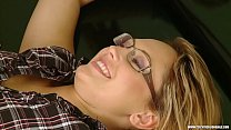 sexy student andrea gets sensual double tickling czechtickling
