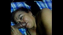 amante con cogiendo Madura