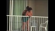 hotel del balcon el en Sexo
