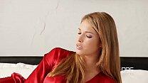 1ByDay-French Sex Goddess Eva Parcker cums hard...