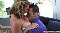 hot wife brooke wylde gets big tits sucked