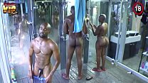 nhlanhla and sheillah - 25) (day hour shower hotshots africa brother Big