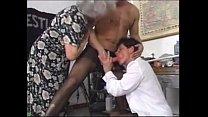 Orgia lesbo con alcune tardone russe