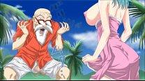 Bullma e Mestre Kame
