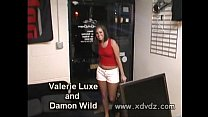 Valerie Luxe Receives Free Motorbike Repair In ...