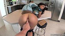 brazilian babe gina valentina knows how to ride that dick bpov14634