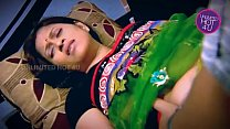 indian housewife tempted boy neighbour uncle in kitchen youtube.mp4