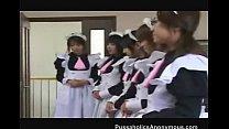 Horny Asian Maids porn videos