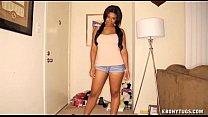Sexy Ebony Handjob thumbnail