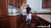 Lila Lovely Gets To Taste Diesels BBC