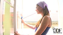Lindsey Olsen Gets Raunchy With Your Stiff Rod In 100% POV