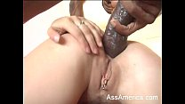 pussy her with playing loves ice Isabel