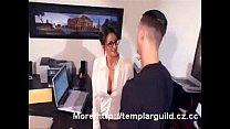 Video 6 - MILF Teacher Fucks Student