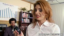 Brazzers - Lilith lust is the perfect sales women