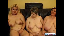 women mature Bbw