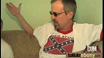 Парень увидел голую женщину видео