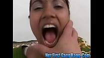 Gaya Patal Bollywood gangbang set thumbnail