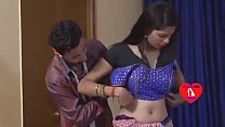 Indian Woman Outie Belly and Love Making