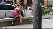 rio. downtown in sex having couple / freire) (gomes transando flagrado é casal plena