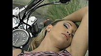 sky   all american biker babes