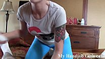 macy cartel gives you a surprise pov handjob joi
