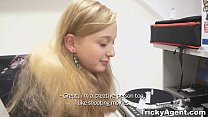 teen-porn movie tube8 casting redtube porn first xvideos her - agent Tricky