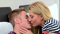 tai phim sex -xem phim sex Tight teen Skylar Green crazy 3some with her bf...