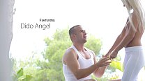 NubileFilms - Dido Angel swallows