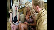 Gaga Invited To Kelly Madisons House For A Hot Threeway - Download Indian 3gp XXX porn videos