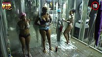 Big Brother Africa Hotshots Shower Hour - Goitse Butterphly Sipe Luis porn videos
