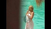 piscina en bonasera matilde de Topless
