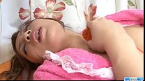 tai phim sex -xem phim sex Toa loves cracking her pussy in harsh manners