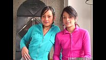 hard fucked get latinas lovely Two