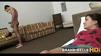 jackoff and unload your cum on me while i sleep brandi belle